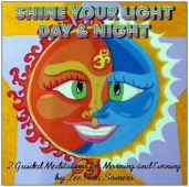 Shine Your Light Day & Night CD Cover Final