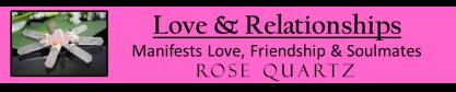 ROCK STARS - Love & Relationships